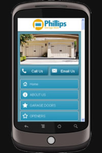 Mobile Website Design Sacramento | Sacramento Mobile Website Design